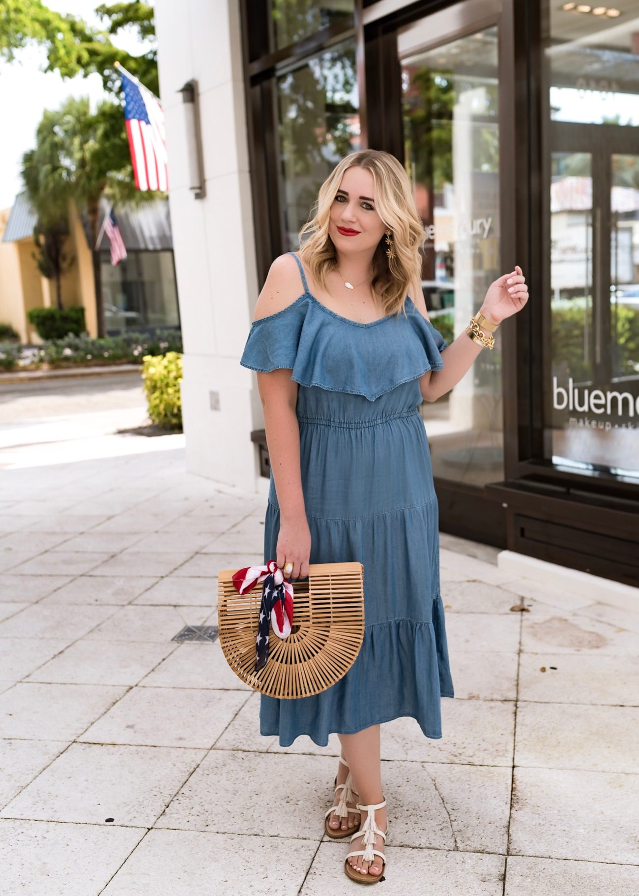 Summer Outfit Inspiration With Old Navy Fancy Things - Fancy Things