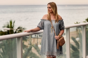 3 Summer Travel Outfits